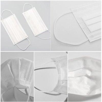画像3: 50枚入り 使い捨て不織布マスク メンズ レディス CR-S8032465
