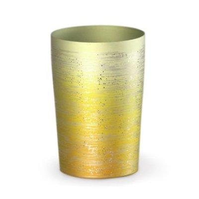 画像2: 二重チタンタンブラー 涼 ゴールド 【日本製】金属タンブラー ホリエ HORIE 父の日ギフト 酒器 CR-S6897810