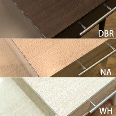 画像3: 【定価より50%OFF!】引き出し付センターテーブルAltona DBR/NA/WH 家具 テーブル CR-S5294840