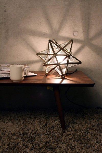 画像1: エトワール テーブル・ランプ 家電 照明 CR-S2043404 (1)