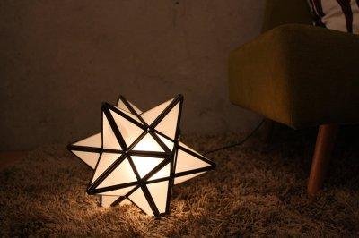 画像1: エトワール テーブル・ランプ 家電 照明 CR-S2043404